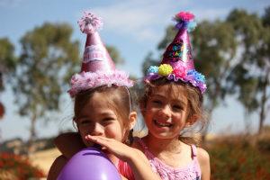 kids birthday party media pa