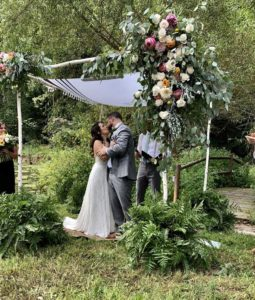 Indian Orchards Weddings Media PA